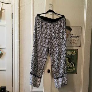 Style & Co. Wide leg pants 1x: nwot